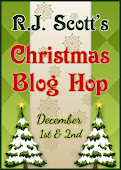 Christmas Tales from the Writing Cave!