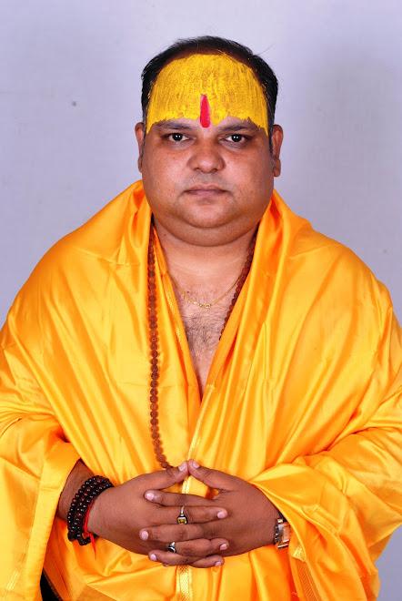 shri dilip raut astrologer spiritual guide
