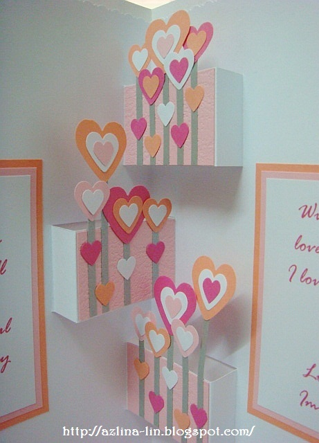 Displaying 17 gallery images for handmade birthday cards for love