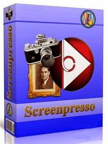 Screenpresso Full Serial Key