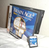 Brain Age 22