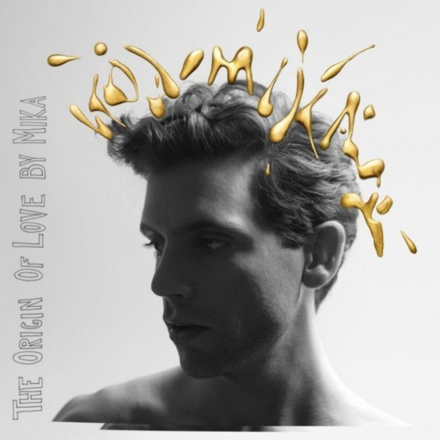 Mika - The Origin Of Love Deluxe French Version [2012] MF
