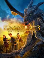 Dragonheart 3: The Sorcerer's Curse (2015) [Latino]