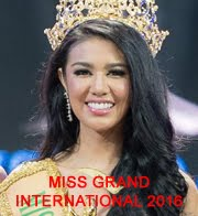 MISS GRAND INTERNATIONAL 2016