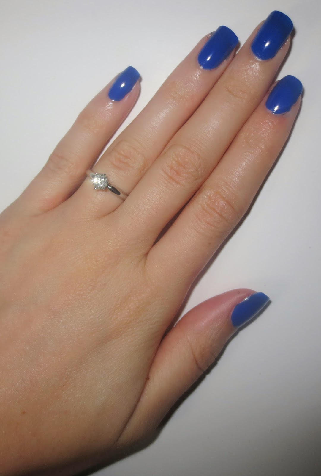 Lancôme Vernis in Love Brilliance Gloss Polish in 557 Nuit D'Azur