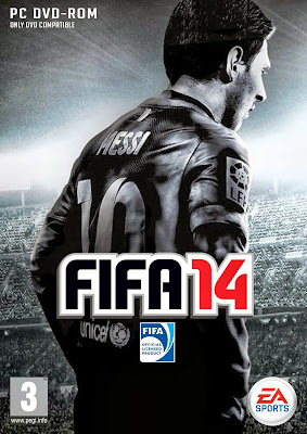 FIFA 14 Game Download PC Full Version