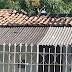 População incendeia residência de criminoso que matou um trabalhador dentro de casa em Socorro