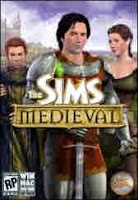 The Sims 4 The Medieval