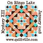 On Ringo Lake