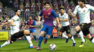 Free Download Game Pes 2013 PC Full Version