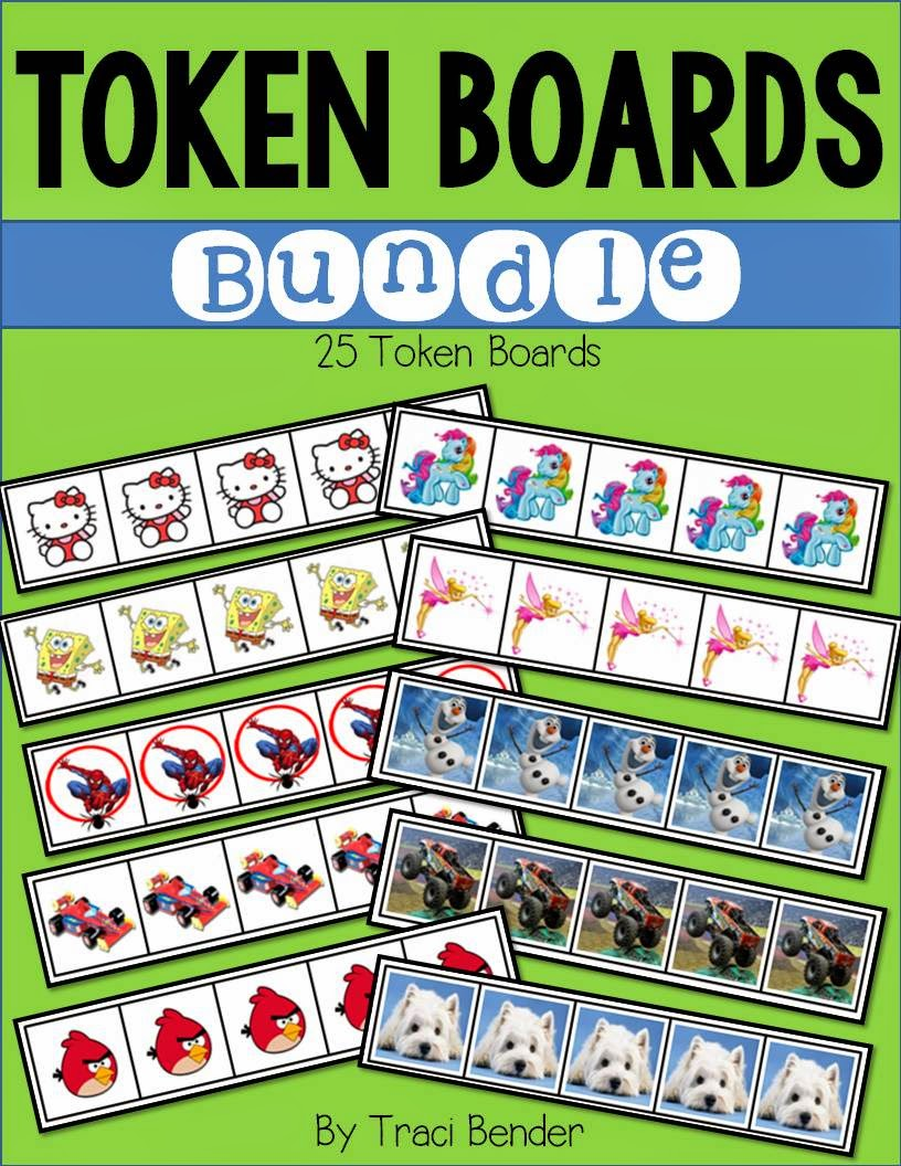 Using Token Boards In The Classroom