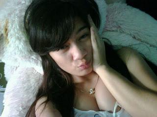 Anisa Cewek banjarmasin Cantik banget Gan!!