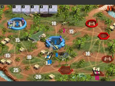 Modern Conflict 2 v.1.24.3 APK Full MOD