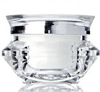 Diamonds really are a girl's best friend: New anti-ageing face cream made of precious stone sells out in just one day 2