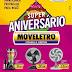 Informe Publicitário - Super aniversário da lojas MOVELETRO, confira um mega saldão de preços imperdíveis