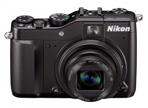 الكاميرات المدمجة المتطورة Advanced Compact Cameras