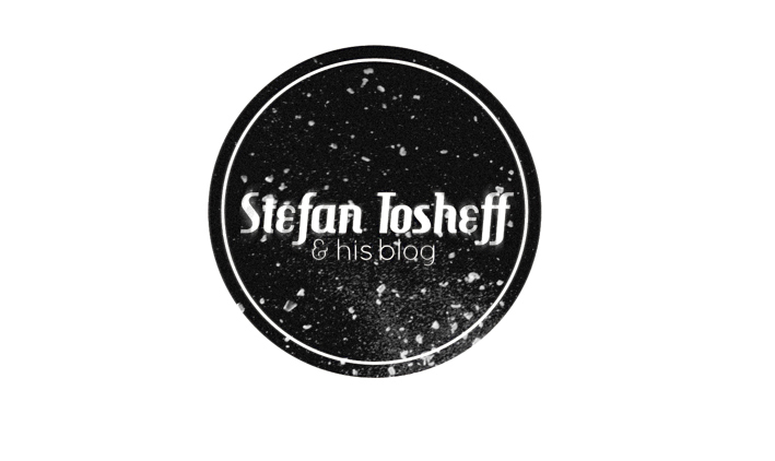 Stefan's old blog