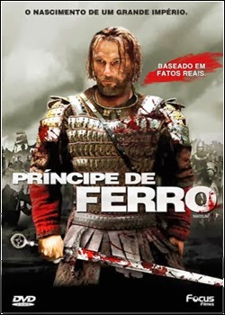 Filme Príncipe de Ferro
