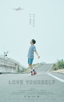 LOVE YOURSELF (Jung Ho Seok)