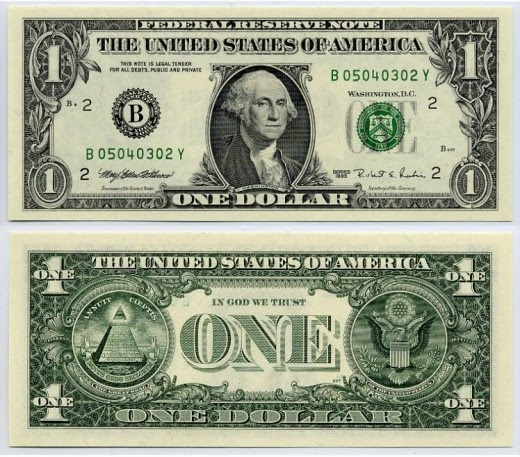 greenback dollars