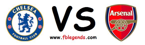 مشاهدة مباراة تشيلسي وارسنال بث مباشر اليوم الاحد 26-4-2015 اون لاين الدوري الانجليزي يوتيوب لايف arsenal fc vs chelsea fc