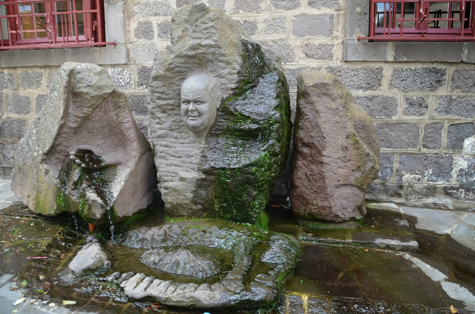 Besse en Chandesse, Auvergne