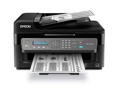 Epson WF-M1560 Printer Driver Download