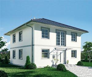 Traumhaus Stadtvilla - Baublog von Andrea & Tim: Nasse Wand im ...