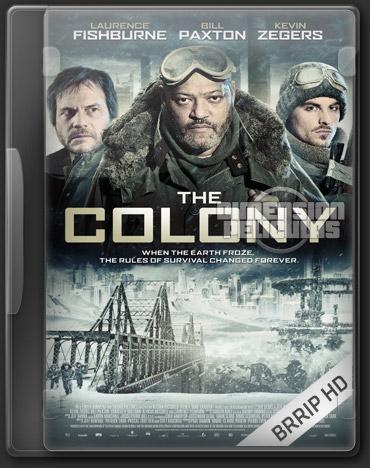The Colony (BRRip HD Ingles Subtitulada) (2013)