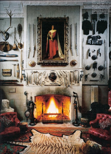 Braxton And Yancey Tim Burton Inspired Home D 233 Cor In 3