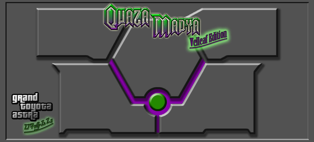 Quaza Madya 'Velleaf Edition