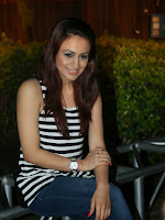 Aksha Pardasany photos at AIINA event launch-cover-photo