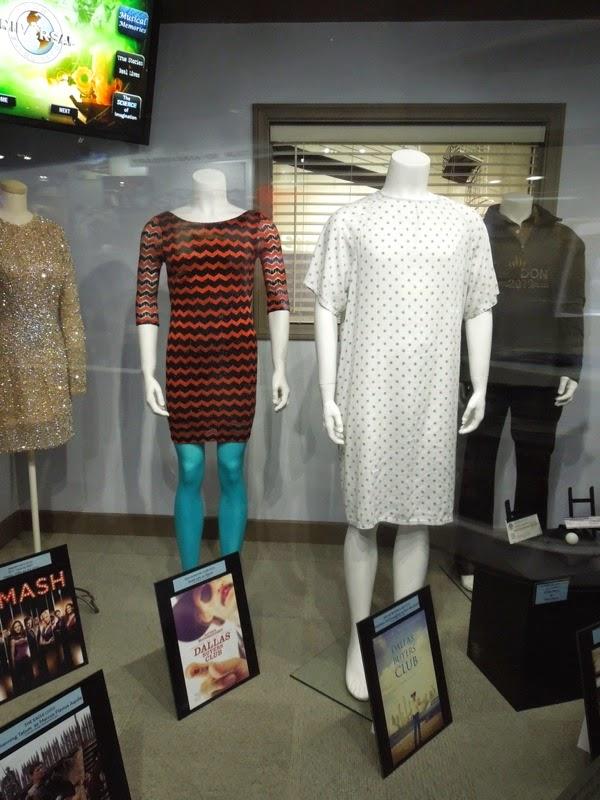 Dallas Buyers Club film costumes