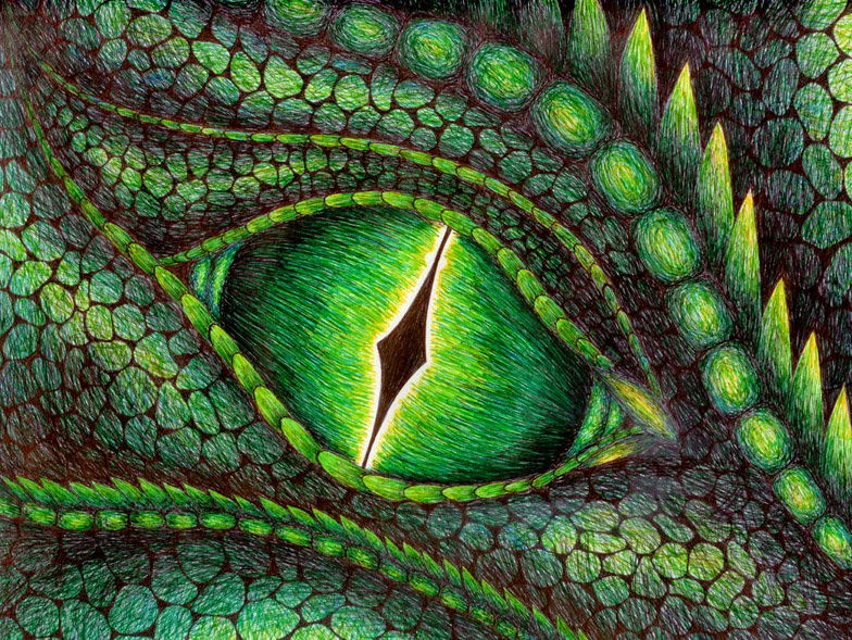 Desktop wallpapers green pencil - Lisa B Art And Creations April 2015