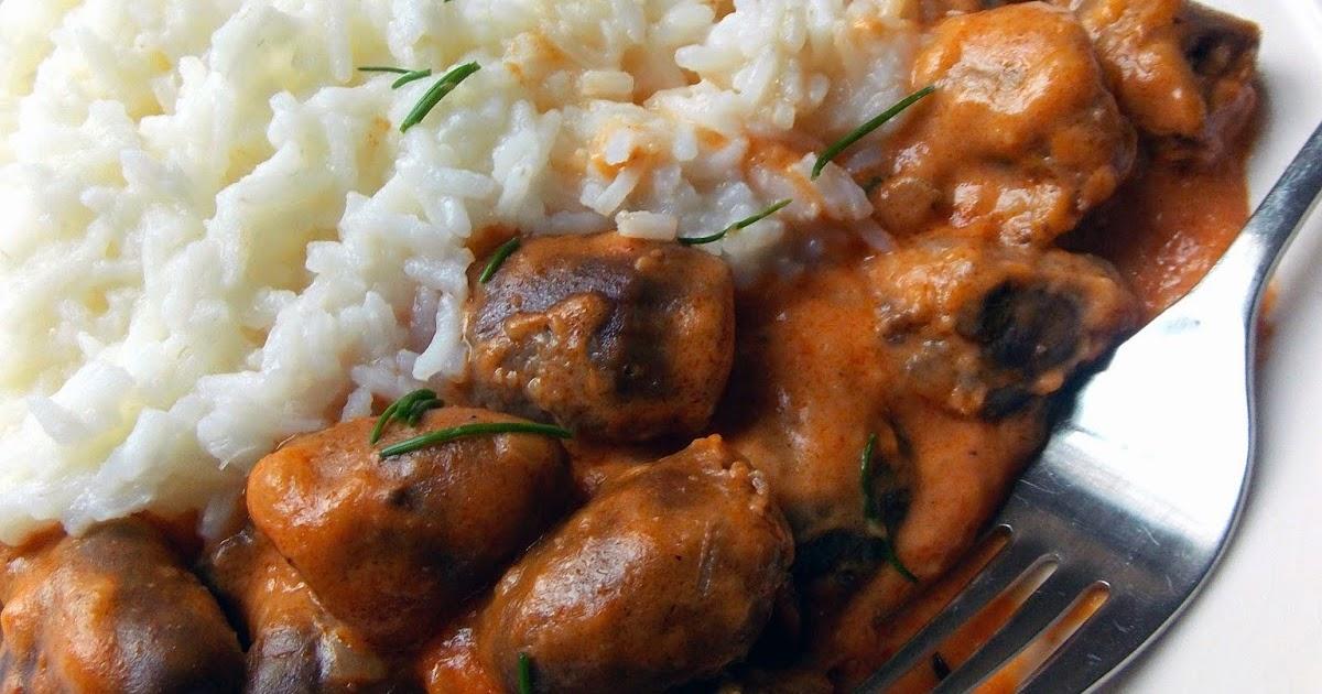 Блюдо с куриными сердечками рецепты