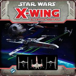 X-Wing caja basica