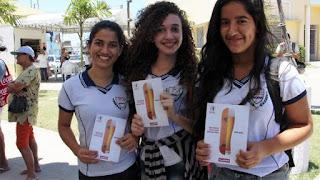 ALAGOAS: Campanha previne consumo de álcool por crianças e adolescentes