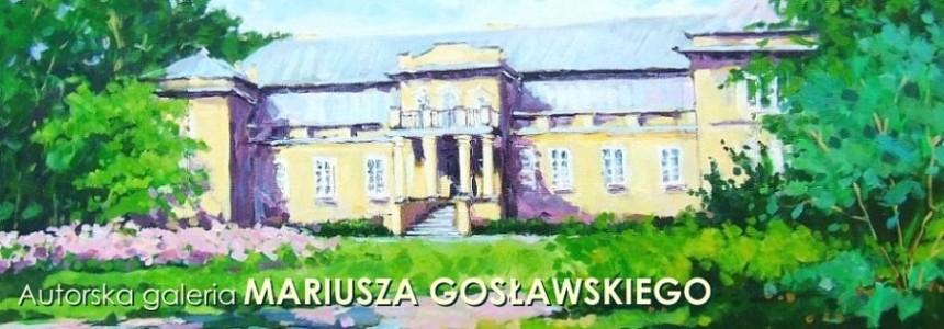 Galeria Mariusza Gosławskiego