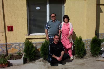 Комплекс Елена Наумова село Баня