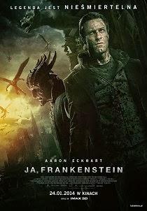 """""""Ja, Frankenstein"""" - recenzja"""