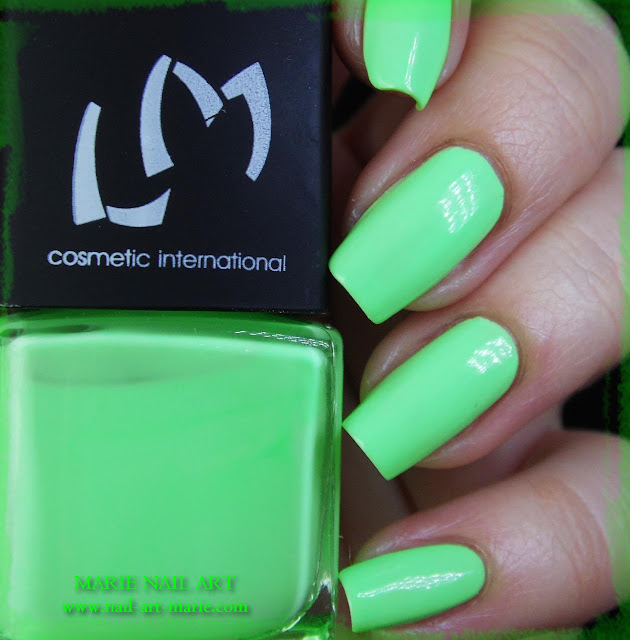 LM Cosmetic Green Apple Pop4