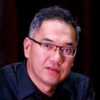 Gita Wirjawan Ganteng