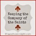 http://www.sweetness-n-light.com/p/the-company-of-saints.html