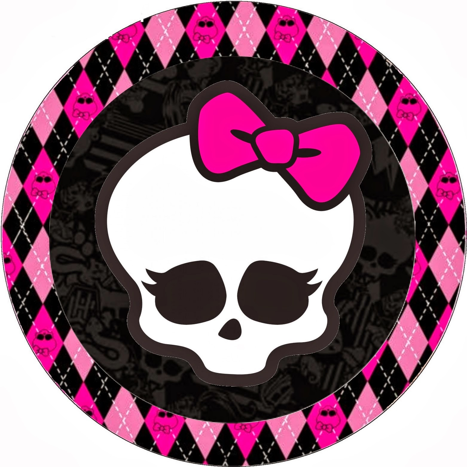 Monster high halloween special free printable kit oh my - Imagenes de halloween ...