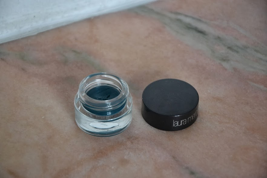 Review: Laura Mercier Crème Eyeliner in Candard