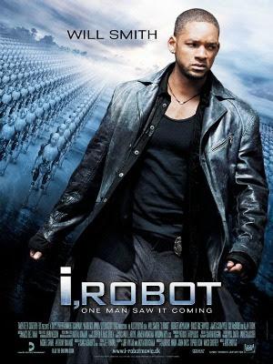 Tôi, Người Máy - I, Robot Vietsub - 2004