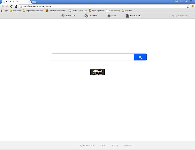 Search.myinterestsxp.com
