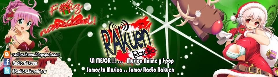 :::Radio Rakuen Peru:::