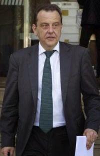 El fiscal Pedro Horrach, al que la Audiencia de Palma ha dado un buen revolcón. / Efe