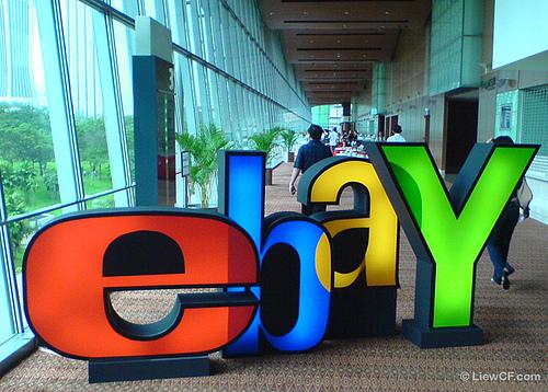 Como rastrear los productos que haz comprado via Ebay
